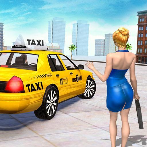 Taxi Simulator 2020 Apk Mod latest 1.3