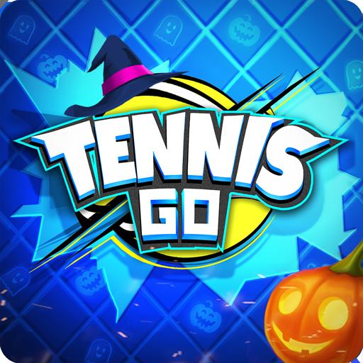 Tennis Go World Tour 3D Apk Pro Mod latest 0.18.1