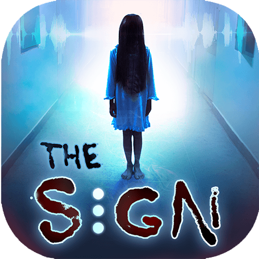 The Sign Interaktiver Geister Horror  1.1.9 Apk Mod (unlimited money) Download latest
