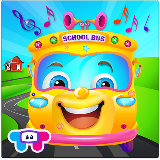 The Wheels on the Bus – Learning Songs & Puzzles  Apk Pro Mod latest 1.1.0