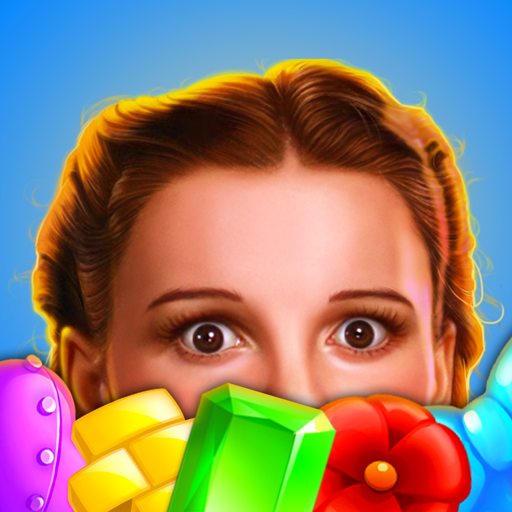 The Wizard of Oz Magic Match 3 Puzzles & Games 1.0.4990 Apk Mod (unlimited money) Download latest