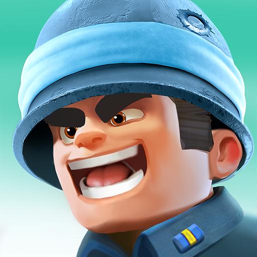 Top War: Battle Game  1.173.0 Apk Mod (unlimited money) Download latest