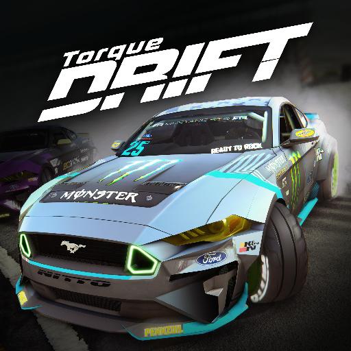 Torque Drift: Become a DRIFT KING!  2.0.0 Apk Mod (unlimited money) Download latest