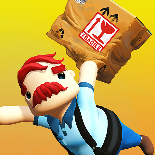 Totally Reliable Delivery Service  Apk Mod latest 1.3.5