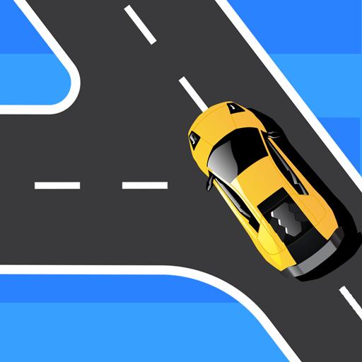 Traffic Run!  1.9.9 Apk Mod (unlimited money) Download latest