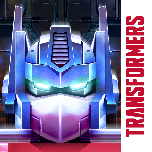 Transformers:Earth War  Apk Mod latest2 .0.0.201