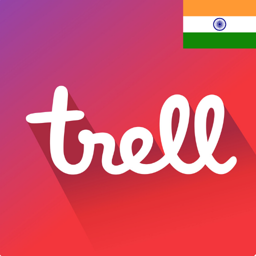 Trell – Short Video App Made In India  Apk Mod latest 5.3.26
