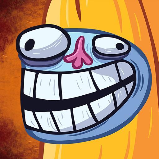 Troll Face Quest: Internet Memes   Apk Pro Mod latest 2.2.7