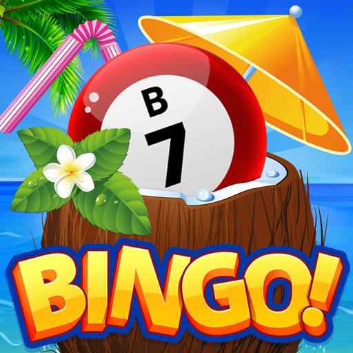 Tropical Beach Bingo World  8.2.0 Apk Mod (unlimited money) Download latest