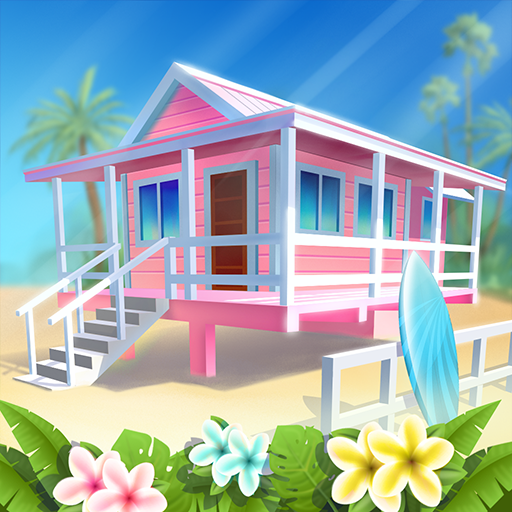 Tropical Forest: Match 3 Story  2.12.4 Apk Mod (unlimited money) Download latest