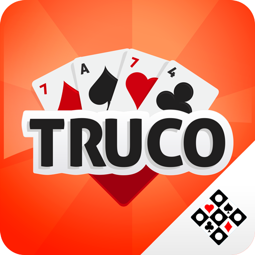 Truco Online Paulista e Mineiro  105.1.41 Apk Mod (unlimited money) Download latest