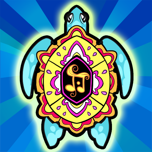 Turtoa: Global Rhythm – Music Meditation Game  Apk Mod latest 1.0.10