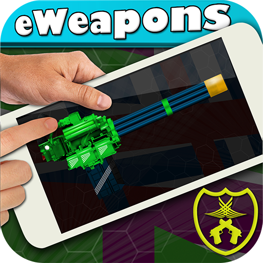Ultimate Toy Guns Sim Weapons   Apk Pro Mod latest 1.2.8