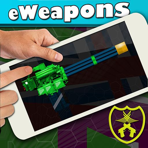 Ultimate Toy Guns Sim Weapons   Apk Pro Mod latest 1.2.8