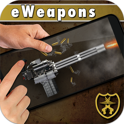 Ultimate Weapon Simulator – Best Guns  Apk Mod latest 4.7