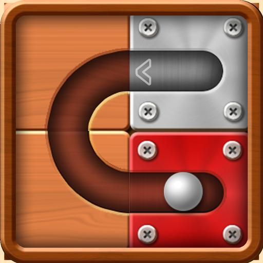 Unblock Ball: Slide Puzzle  Apk Mod latest 1.16.208