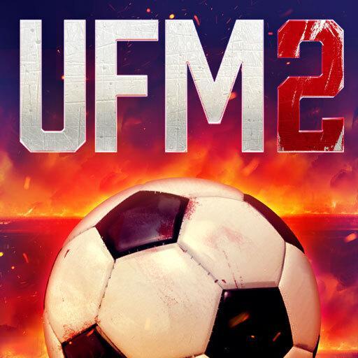Underworld Football Manager 2 (2021)   Apk Pro Mod latest 2.5.1