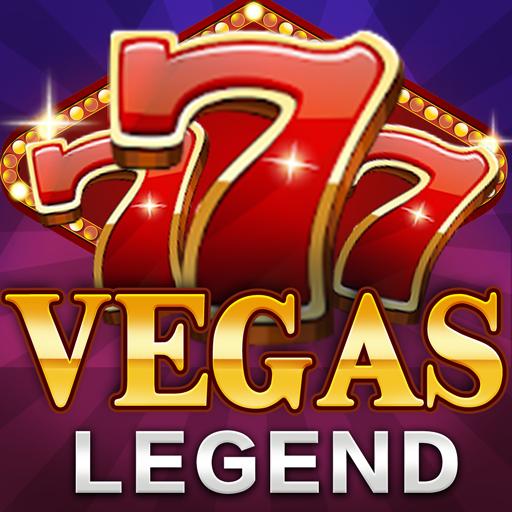 Vegas Legend – Free & Super Jackpot Slots  Apk Pro Mod latest 1.17