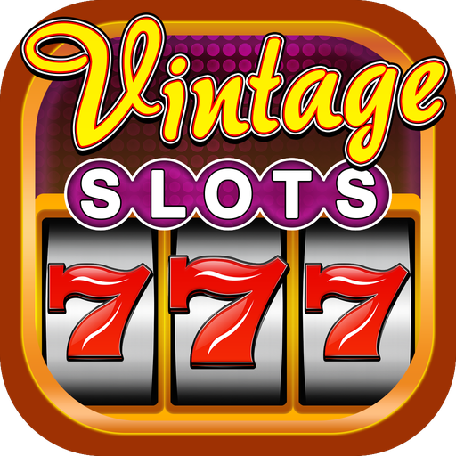 Vintage Slots Las Vegas Apk Pro Mod latest 1.45
