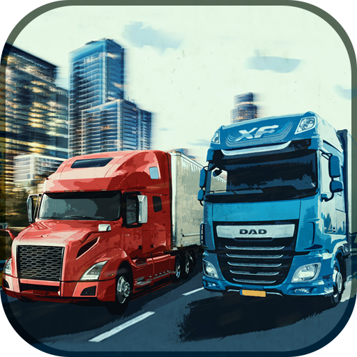 Virtual Truck Manager – Tycoon trucking company Apk Mod latest 1.1.33