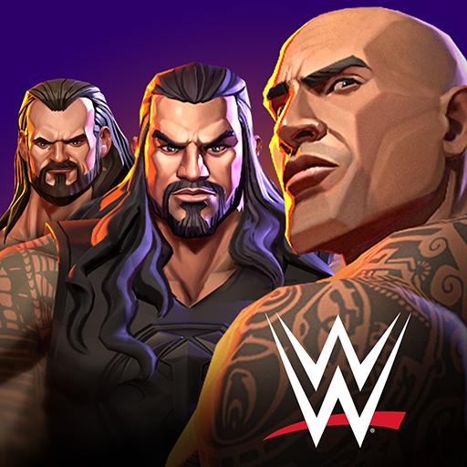 WWE Undefeated  Apk Mod latest 0.1.1