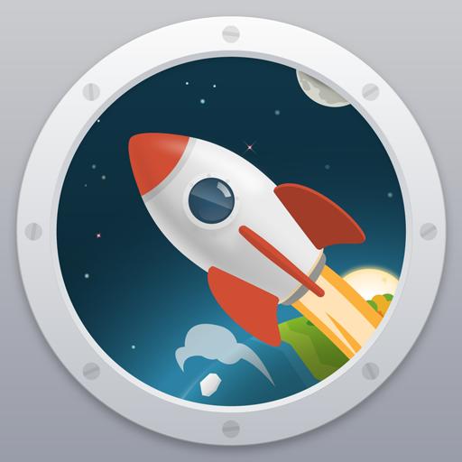 Walkr Fitness Space Adventure  5.9.2.7 Apk Mod (unlimited money) Download latest