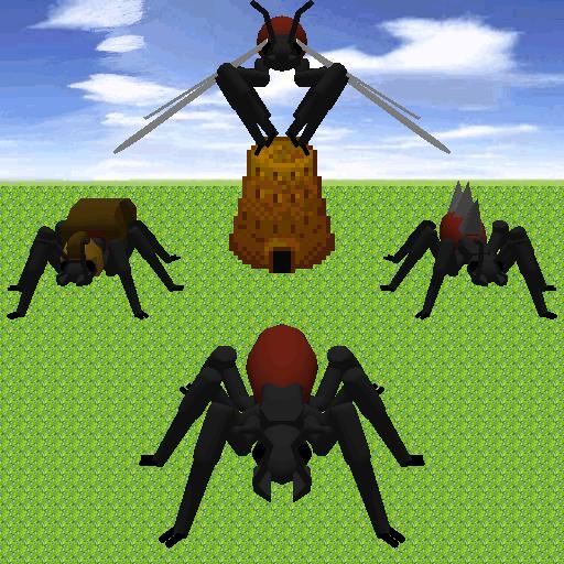 War of The Ants  Apk Pro Mod latest 3.0.1