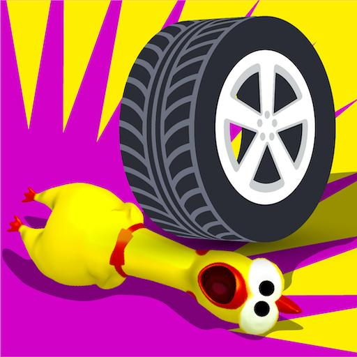 Wheel Smash   Apk Pro Mod latest 1.18