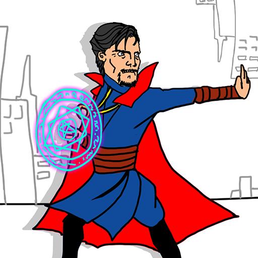 Wizard Defense – Dr. Struggle  Apk Pro Mod latest 1.7.3
