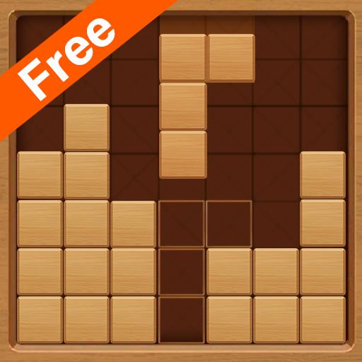 Wood Block Puzzle Apk Mod latest 2.5.0