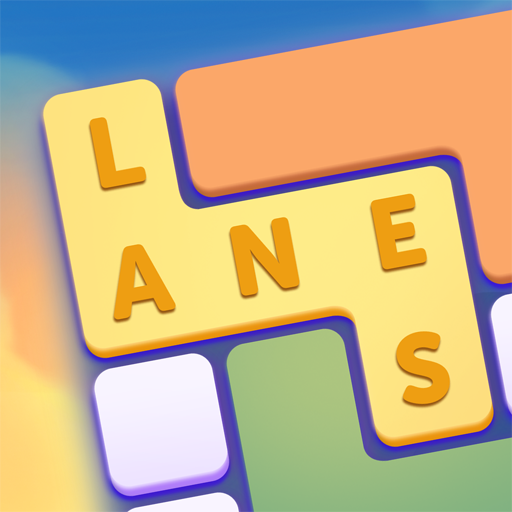 Word Lanes Relaxing Puzzles 1.7.1 Apk Mod (unlimited money) Download latest