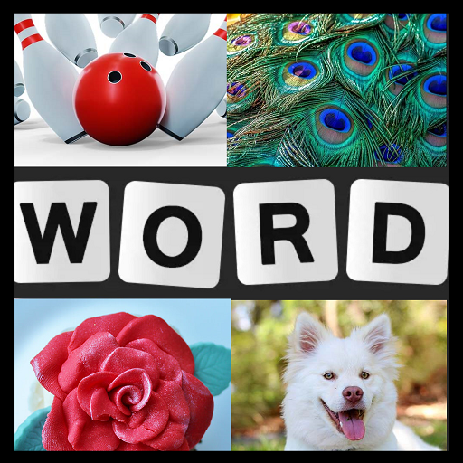 Word Picture IQ Word Brain Games Free for Adults  1.4.0 Apk Mod (unlimited money) Download latest