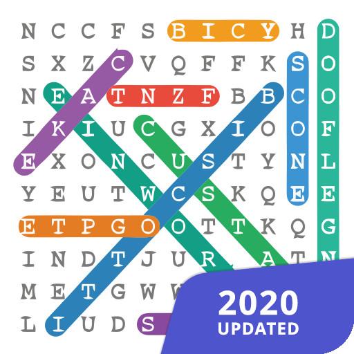 Word Search   Apk Pro Mod latest 3.51