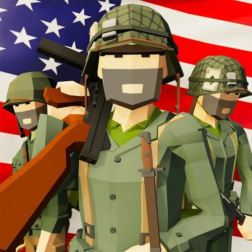 World War  Apk Pro Mod latest 1.23