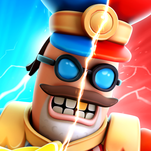 World War Doh Real Time PvP 1.7.6 Apk Mod (unlimited money) Download latest