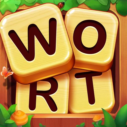 Wort Finden – Wort Verbinden Kostenlose Wortspiele Apk Mod latest