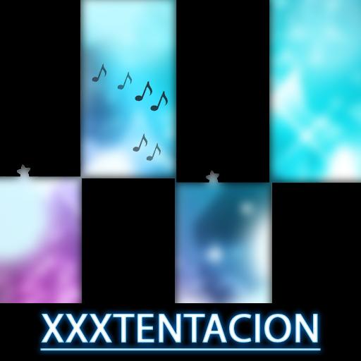 XXXTentacion Piano Game Apk Pro Mod latest 4.8