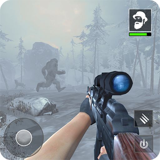 Yeti Monster Hunting  Apk Mod latest 1.1.6