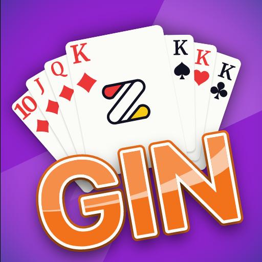 ZGA Gin Rummy Apk Pro Mod latest 1.7.1