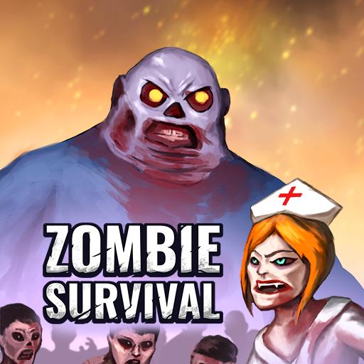 Zombie games – Zombie run & shooting zombies Apk Pro Mod latest com.sky.games.zom1.0.7