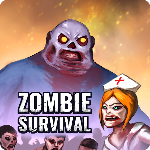 Zombie games – Zombie run & shooting zombies  Apk Pro Mod latest 1.0.7