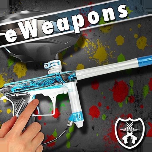 eWeapons™ Paintball Guns Simulator   Apk Pro Mod latest 1.6