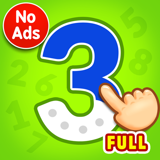 123 Numbers – Count & Tracing  Apk Pro Mod latest