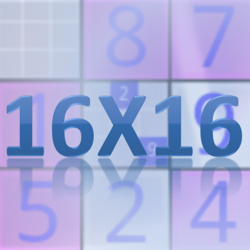 16×16 Sudoku Challenge HD 3.8.7 Apk Mod (unlimited money) Download latest