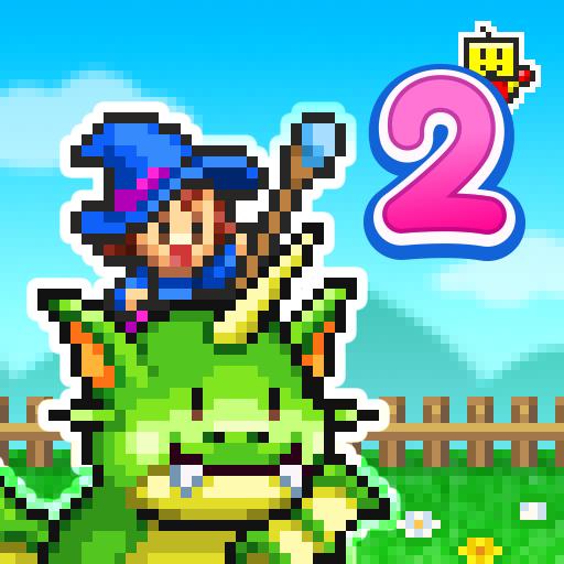 冒険ダンジョン村2  Apk Mod latest 1.1.2
