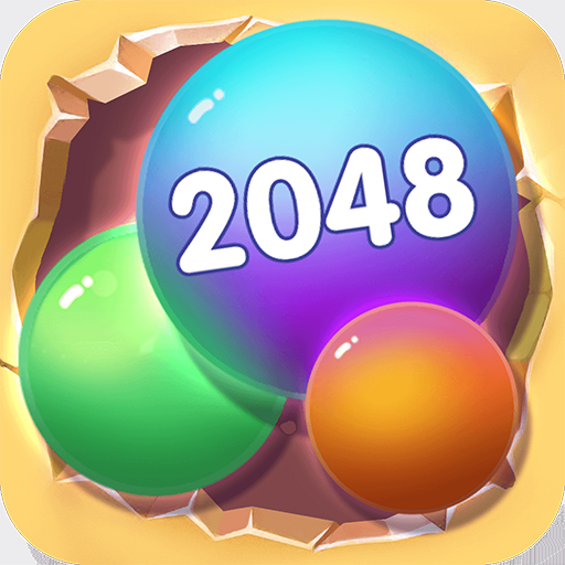 2048 Balls Winner Apk Mod latest 1.1.2