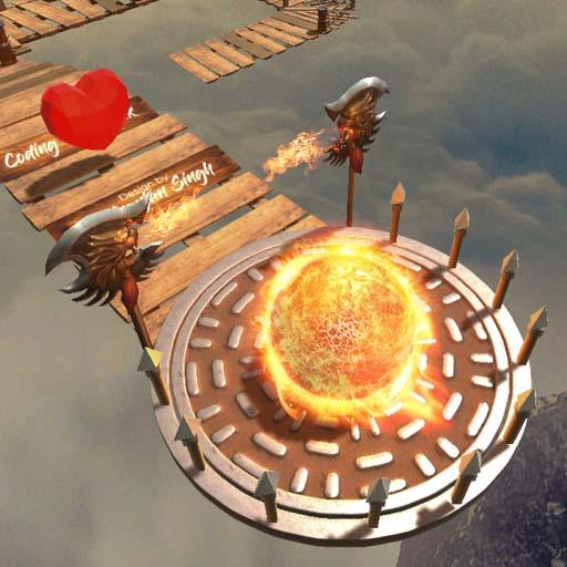 3D Ball Balancer Extreme Balance In Space Apk Pro Mod latest 21.2.21