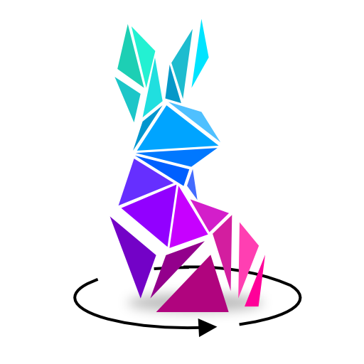 3D low poly puzzle game, rotate puzzles Apk Pro Mod latest 1.4.4.810