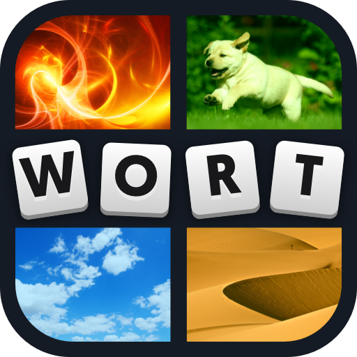 4 Bilder 1 Wort  60.22.2 Apk Mod (unlimited money) Download latest