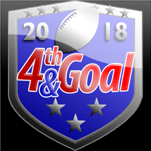 4th and Goal  Apk Pro Mod latest